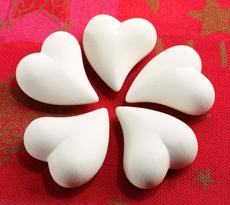 Aromastenar Mini-hjärtan -