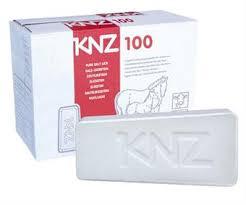 Saltsten KNZ 100  2 kg - Skickas ej, endast avhämtning - 2 kg