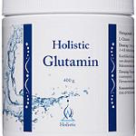 Glutamin (L-Glutamin) 400g Holistic