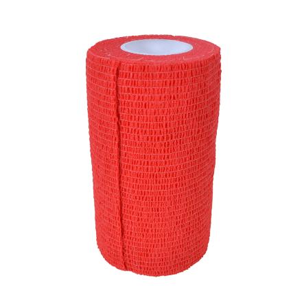 76450003-bandage-röd