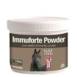 NAF Immuforte pulver 150g