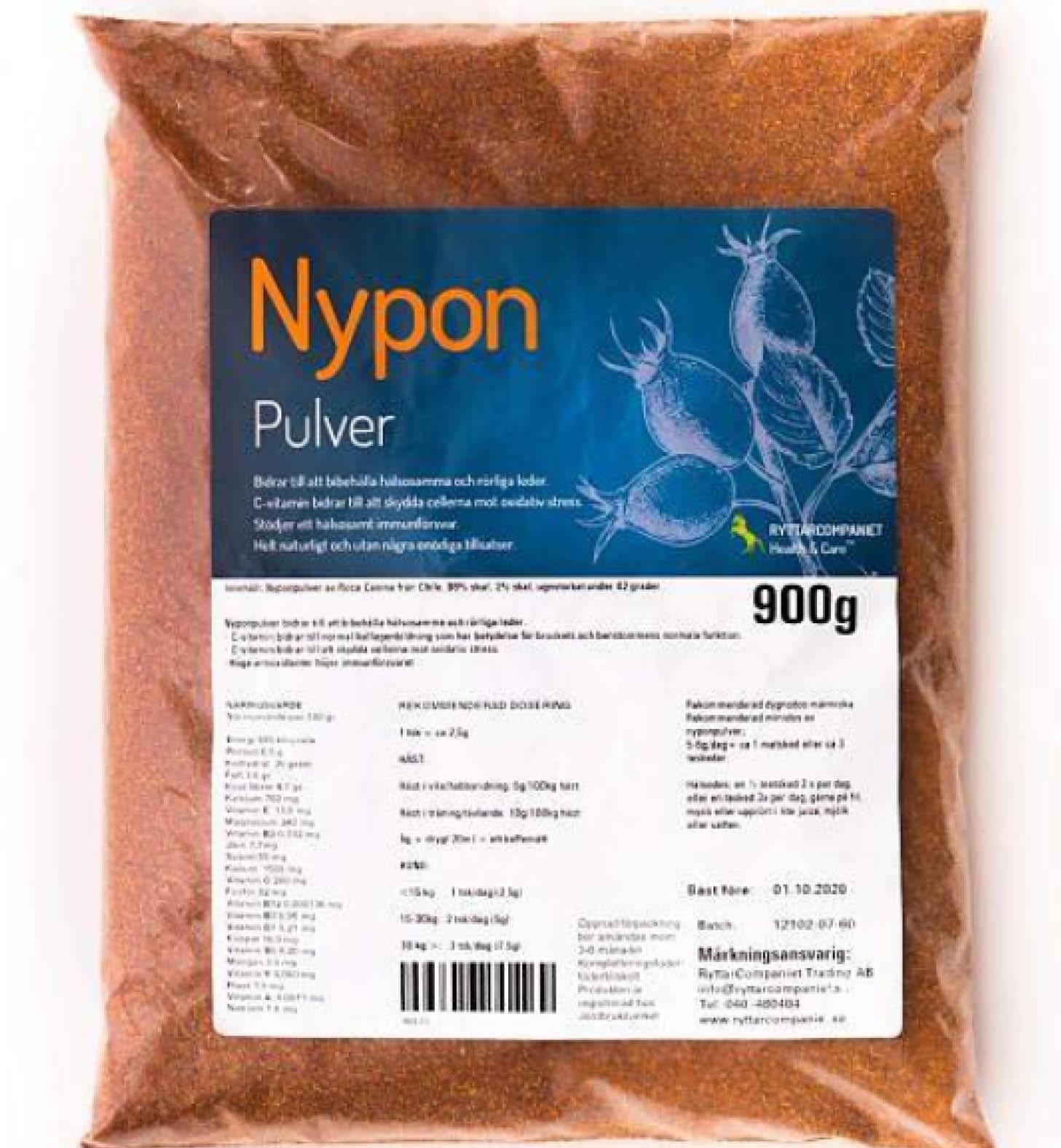 nypon-refillpase