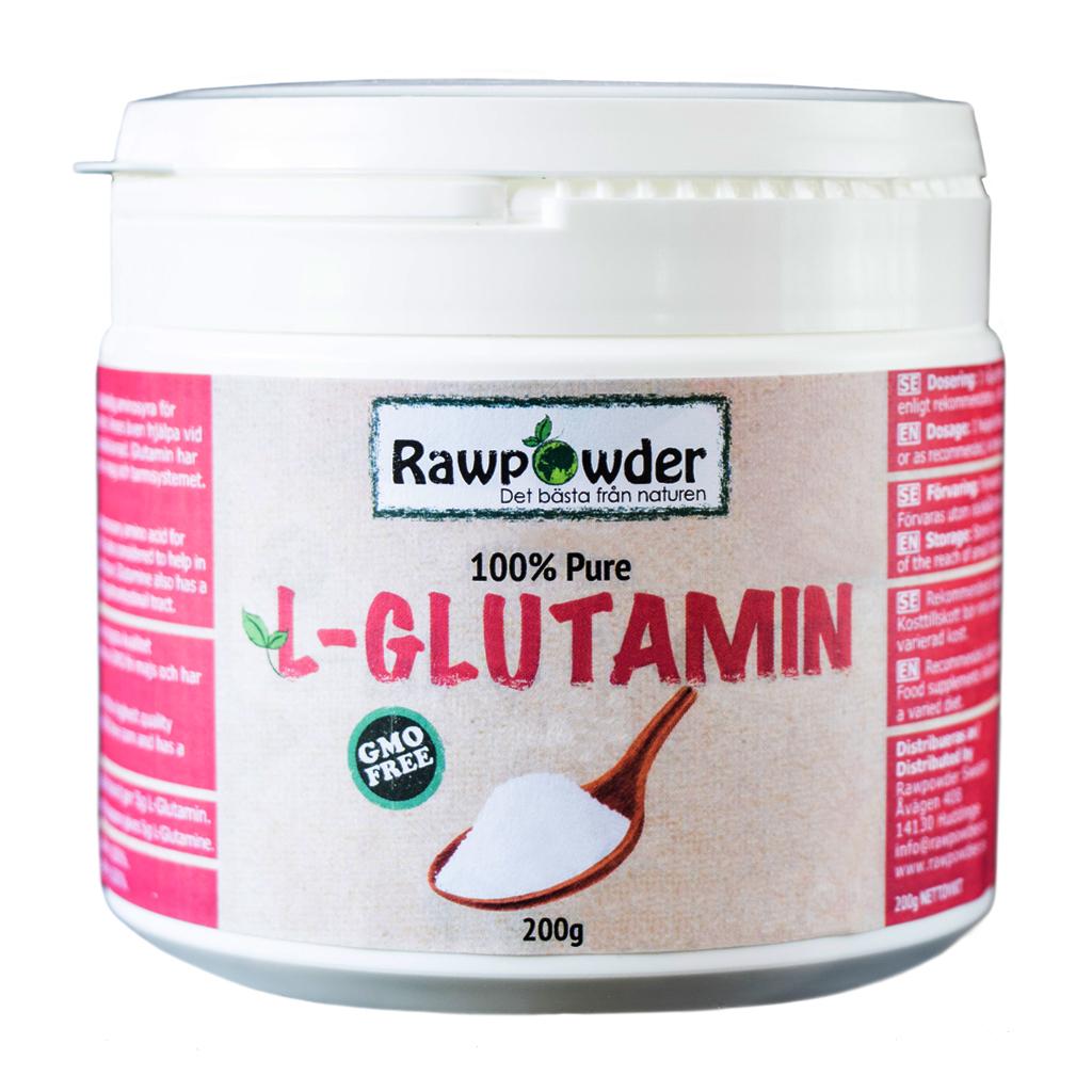l-glutamin-200g