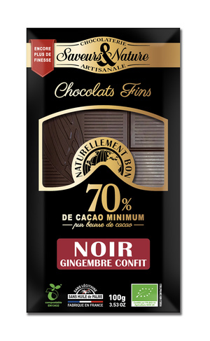 Choklad-ingefära-saveurs-nature
