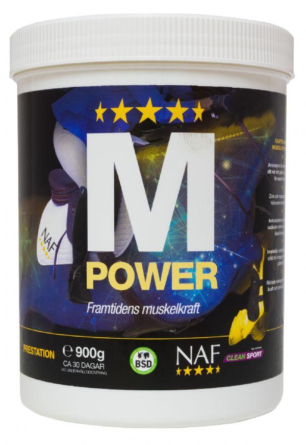mpower-900g