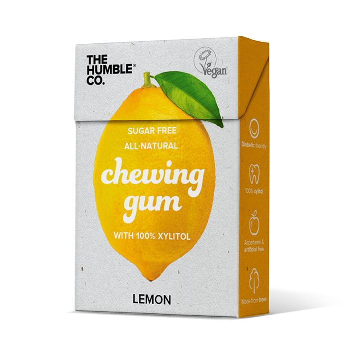 Tuggummi-citron-116266