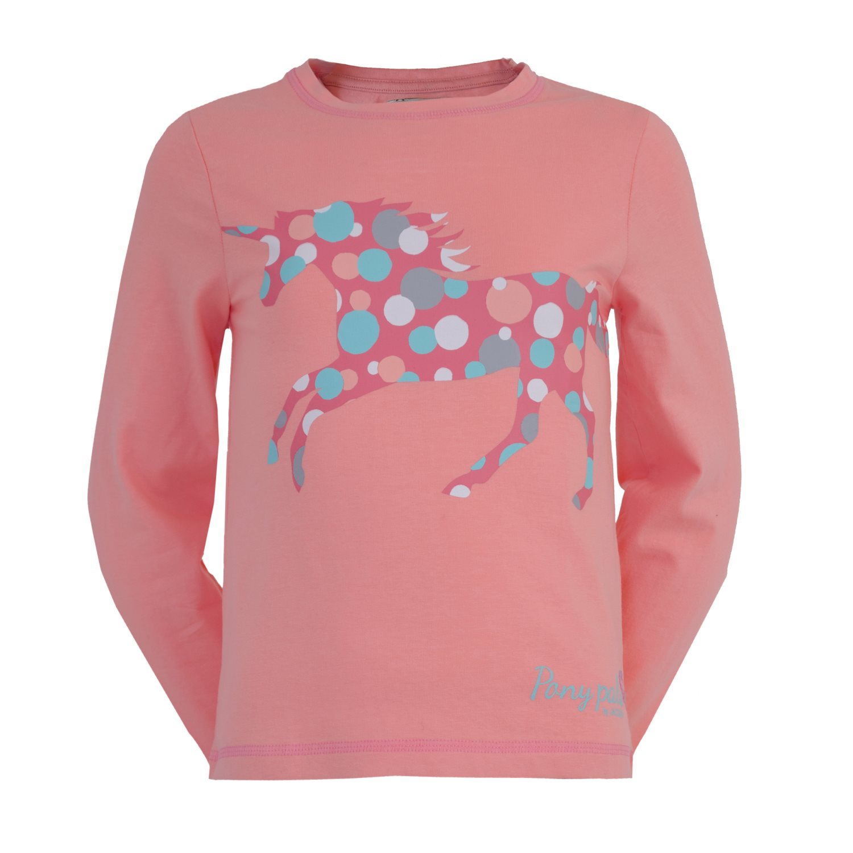 T-shirt-pony-587415