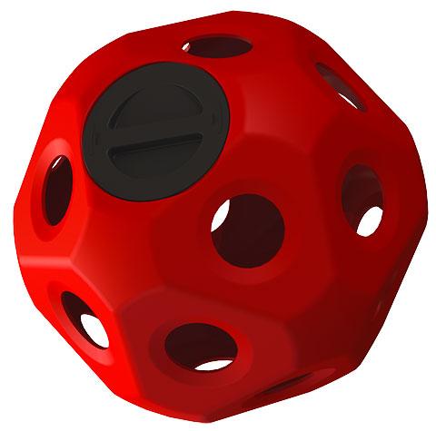 Hoball-red