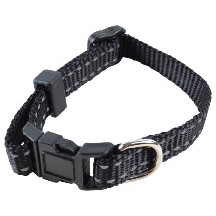 Hundhalsband-Puppy-Svart_41010021-1