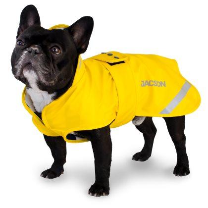 Hundregntacke-pippi-gul1