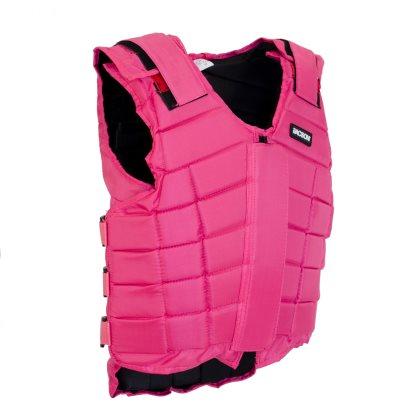 Säkerhetsväst-rosa1