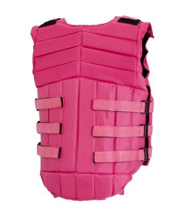 Säkerhetsväst-rosa3