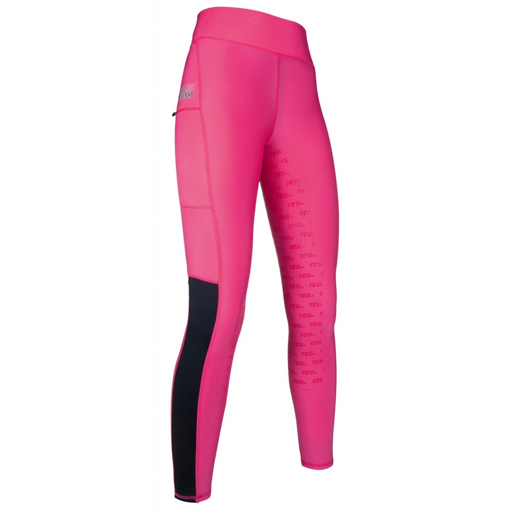 Ridleggings-Advanced-Rosa