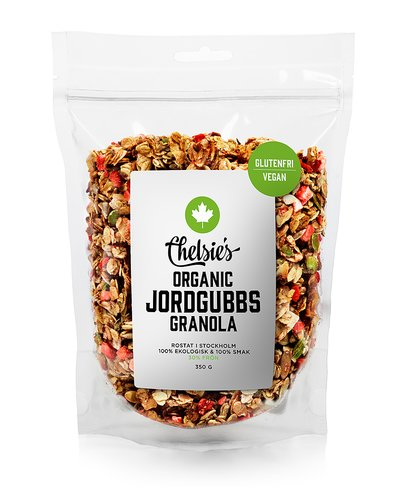 Chelsie-granola-jordgubb