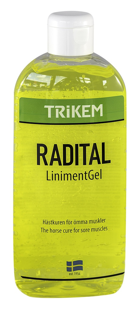 RADITAL-Linimentgel-250 ml