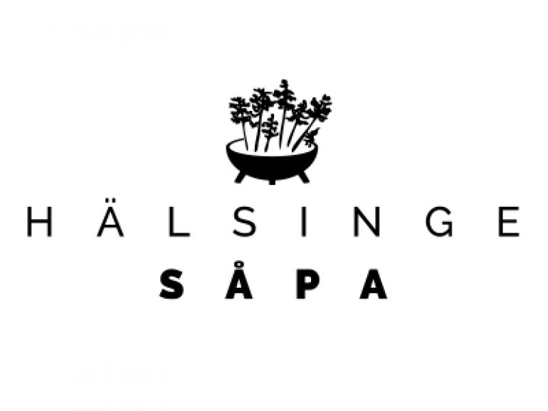 Halsingesapa-logo