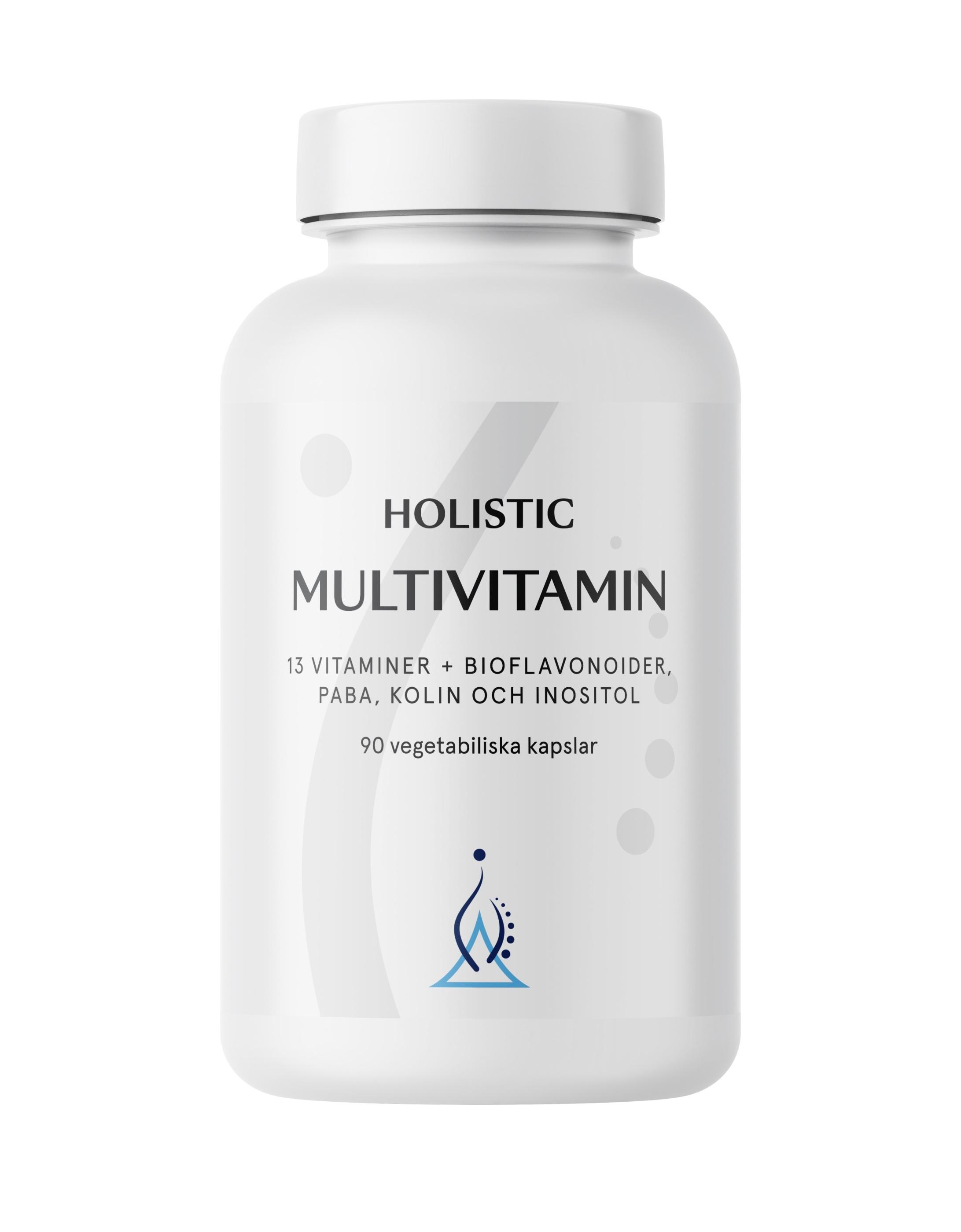 MultiVitamin-90caps