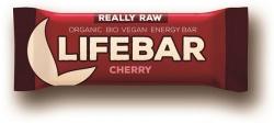 Frukt- & Nötbar Lifebar Körsbär