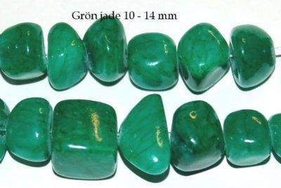 grön jade betydelse