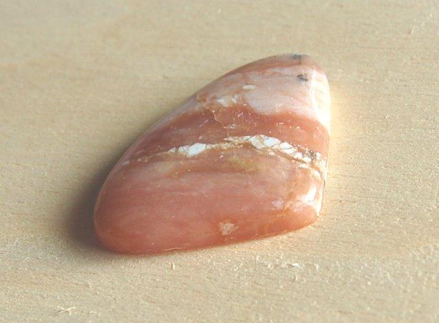 Opal från Peru
