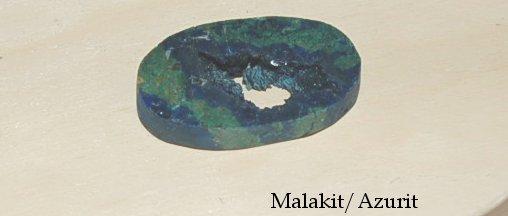 Malakit/Azurit
