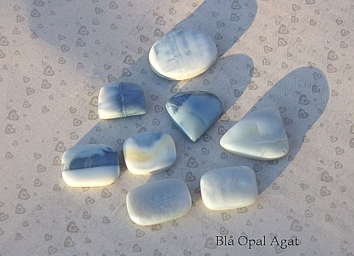 blåOpalAgat