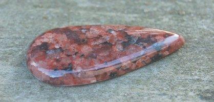Granit drop