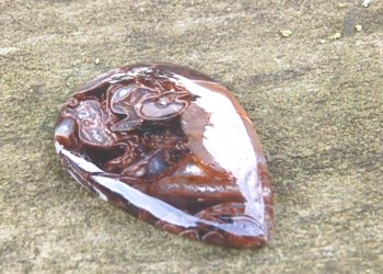 Rock Kalcedon