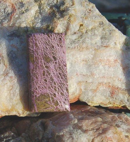 purpurite 36x18mm 3