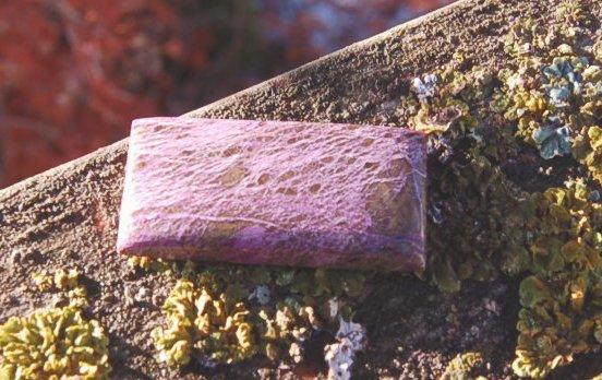 purpurite 36x18mm 2