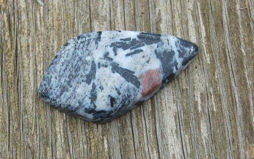 Biotite Hornblende