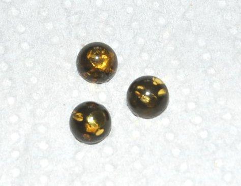 8 mm bärnsten