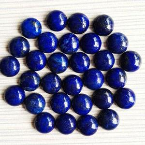 Lapis Lazuli cabochon 10mm