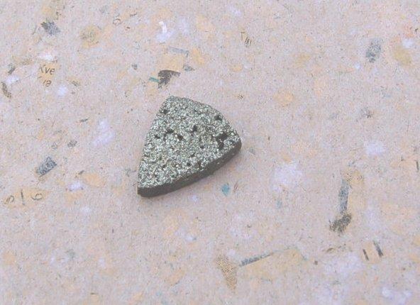 Pyrit drusy 2