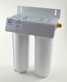 Vattenfilter G3 - Vattenfilter G3 - normalt vatten