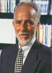 Dr David Watts, grundare av Trace Elements Inc
