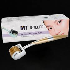 Microneedle Classic Roller - Microneedle Classic Roller  1,0 mm