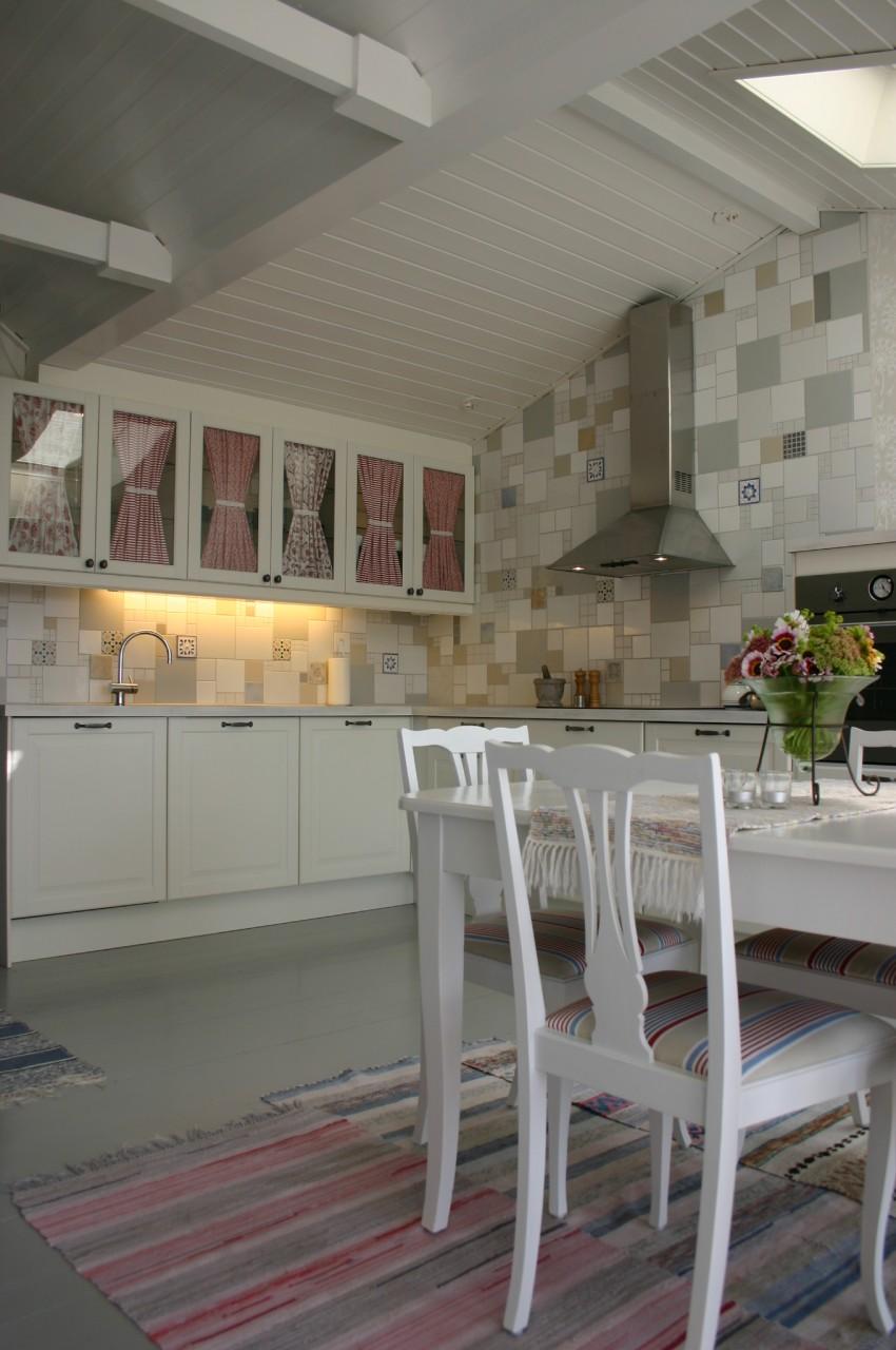 Vi hjälper dig med nytt kök - IKEA och platsbyggt!