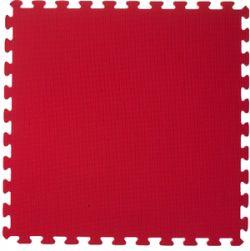 Pusselmattan Ergo (Röd) - Pusselmattan Ergo (Röd)