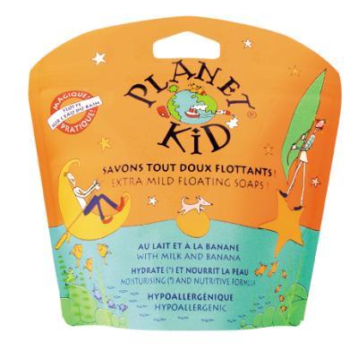 Planet Kid Mini Tvål  - Planet Kid Mini Tvål