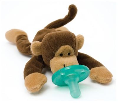 WubbaNub Monkey (Napp) - WubbaNub Monkey (Napp)
