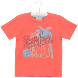 Wheat T-shirt Surfer - Wheat T-shirt Surfer ( Storlek 4 år )