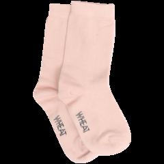 Wheat Socks Plain Powder - Wheat Socks Plain Powder ( Storlek 23-26 )