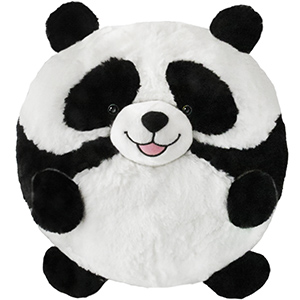 Squishable Big Happy Panda - Squishable Big Happy Panda