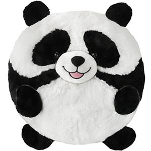 Squishable Happy Panda -