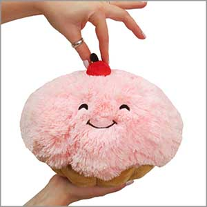 Squishable Cupcake - Squishable Cupcake