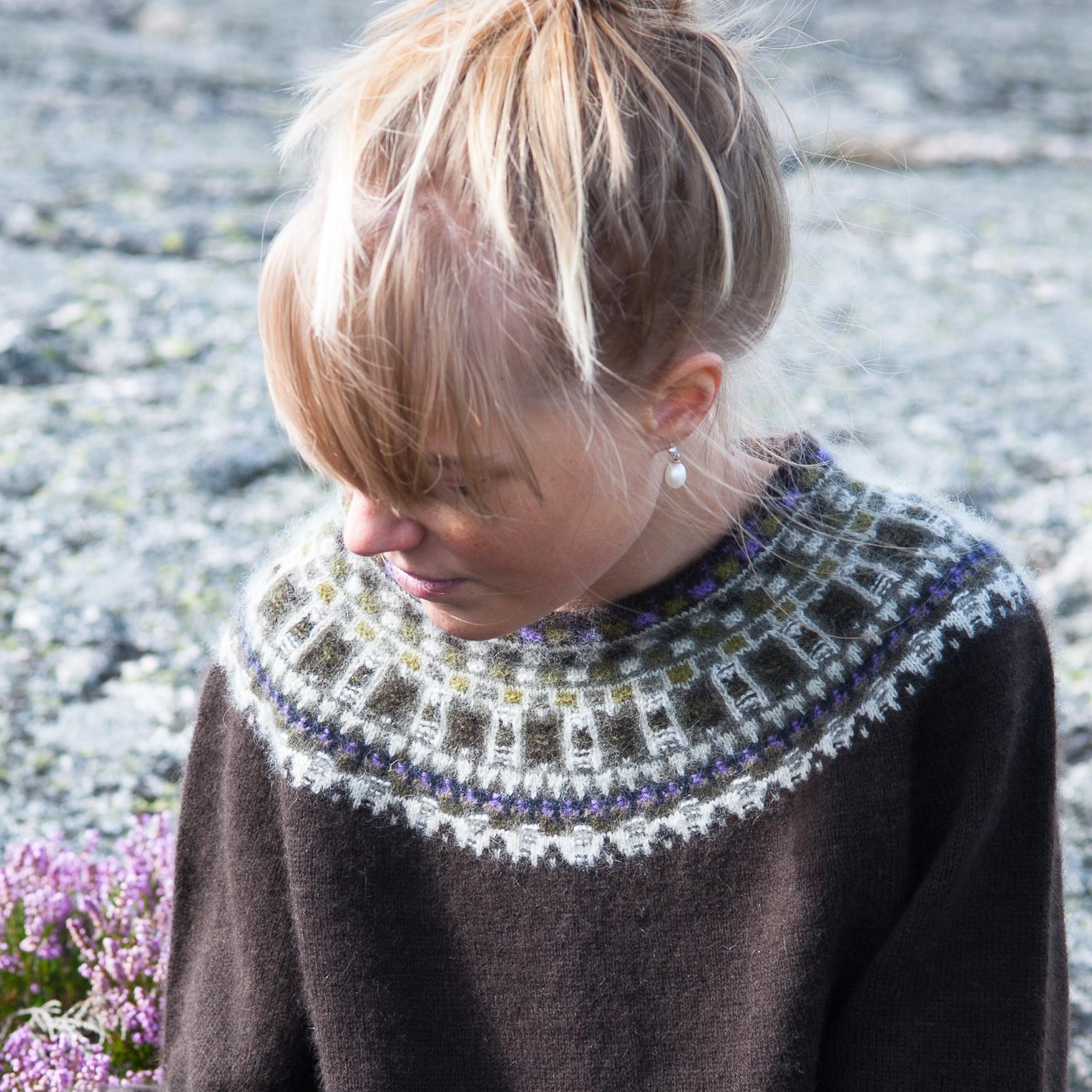 Bohus Stickning Allvaret jumper pullover