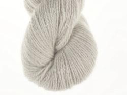 Bohus Stickning garn yarn BS 28 light gray