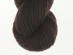 Bohus Stickning garn yarn BS 276 dark brown