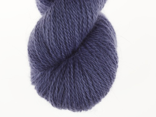 Bohus Stickning garn yarn BS 54 blue